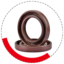 Oil Seals for Aftermarket Cummins Diesel Engine Trucks