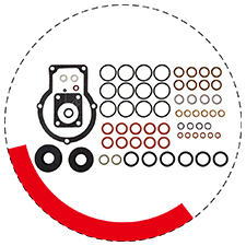 diesel engine rebuild kits - diesel injector rebuild kits for Bosch,Cummins,DENSO,CAT