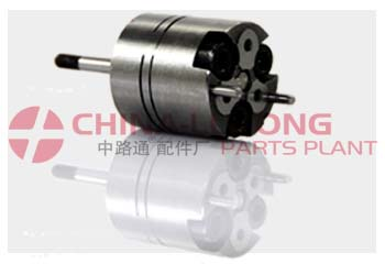 Carter-320-d-common-rail-injector-valve